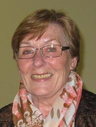 Helga Nuber